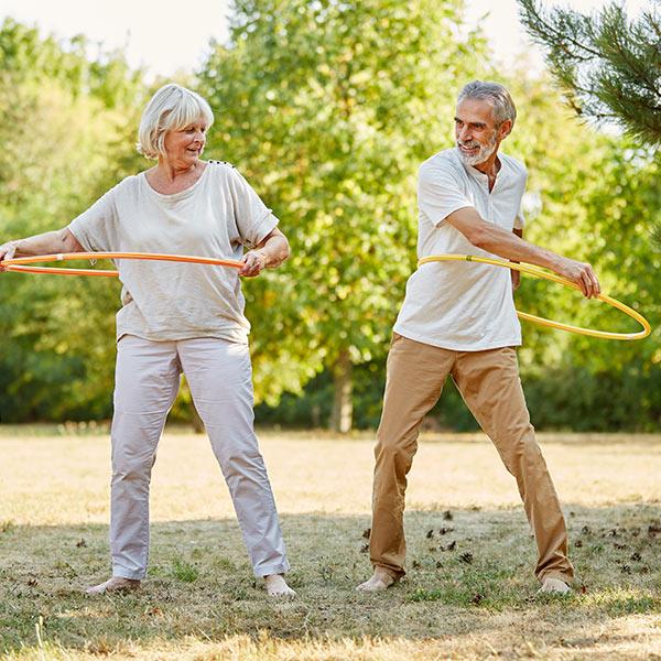ERDF Bid – Healthy Ageing