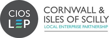Cornwall and Isles of Scilly logo