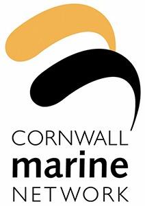 Cornwall marine network logo